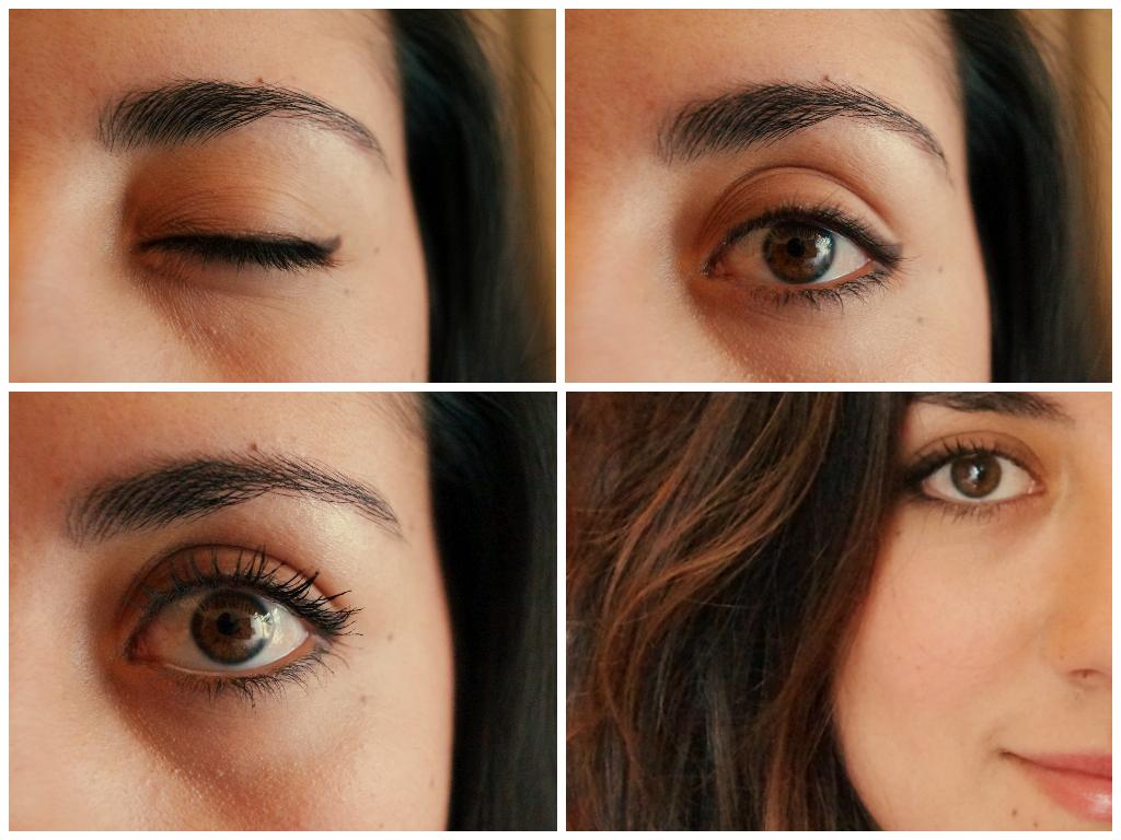 Maquillaje para ojosdormidos